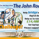 John Roan School - an update from the PTA who successfully raised funds to bridge the lockdown learning gap