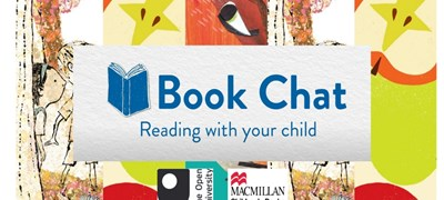 Inspiring young readers: the role of book chat