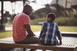 Top tips for supporting your child with their mental health