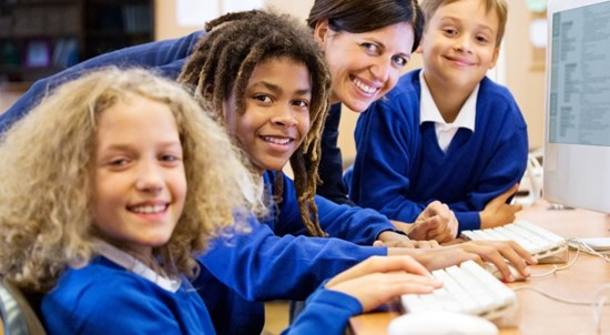 Be School Ready - Secondary School