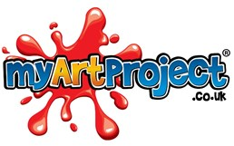 Artwork Fundraising with 'My Art Project'